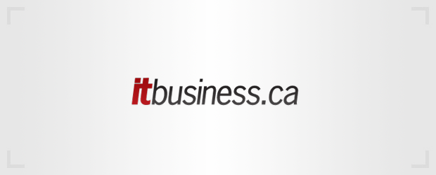ITBusiness.ca Partners Page