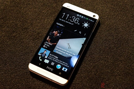 5-HTC One