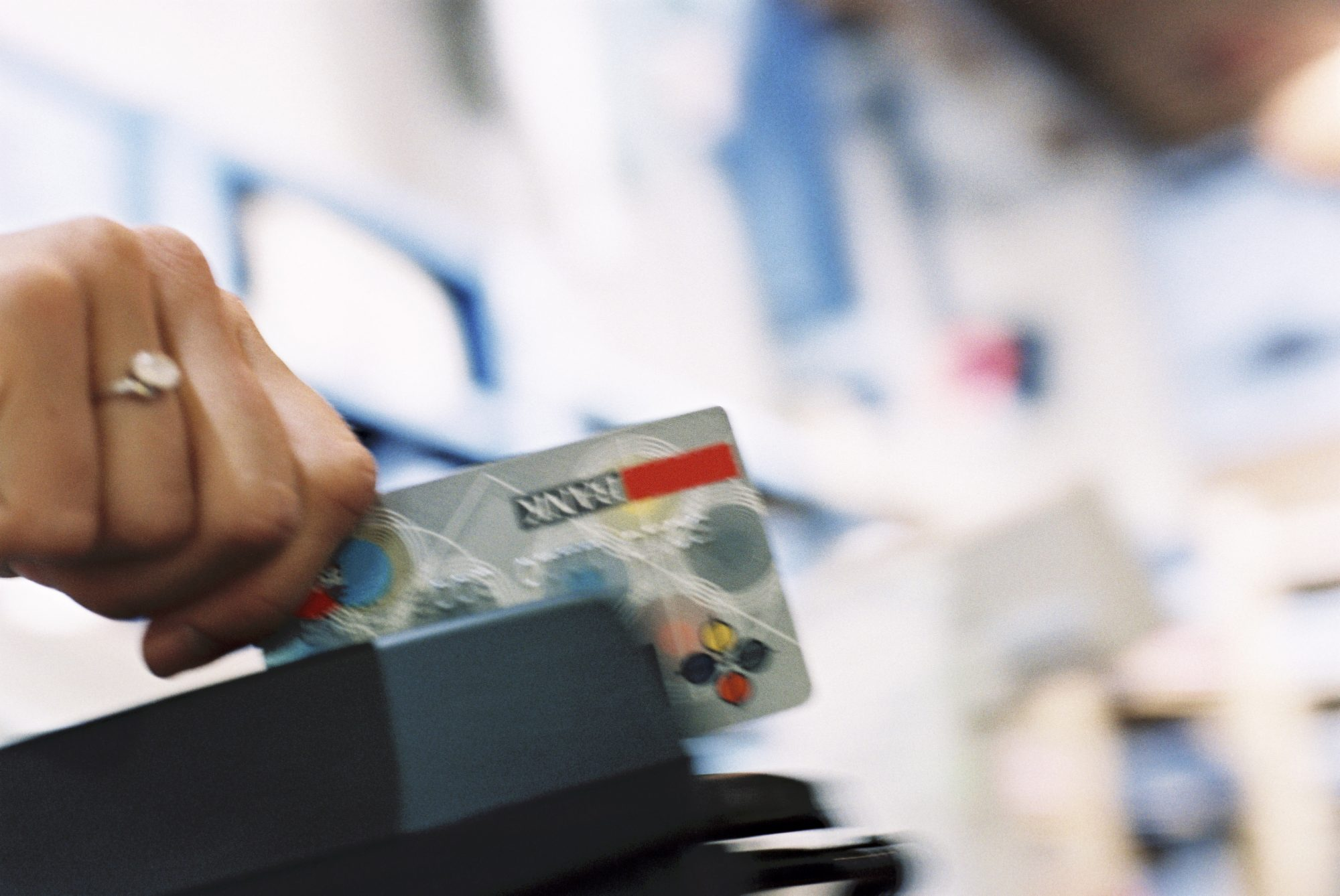 Now you can pay your taxes with your credit card   IT Business