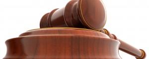 judge's mallet
