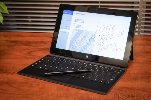 8-Surface Pro