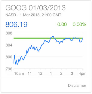 Google-Now-stocks