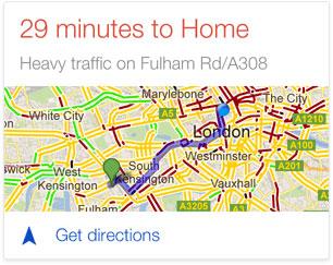 Google-Now-traffic