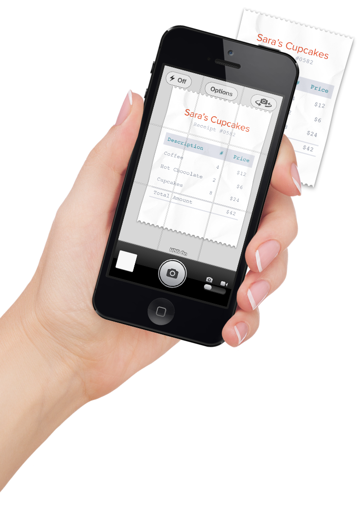 Aliexpress Invoice Word Wave Launches Free Receipt Scanner  It Business Auto Invoice Pricing Excel with App To Store Receipts Word  Design Invoice Templates Excel