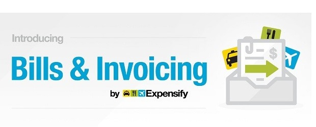 Expensify adds invoicing and billing to expense reports | IT Business