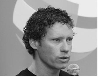Jeremy O'Krafta Startup Canada