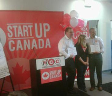 Startup Canada at ventureLAB