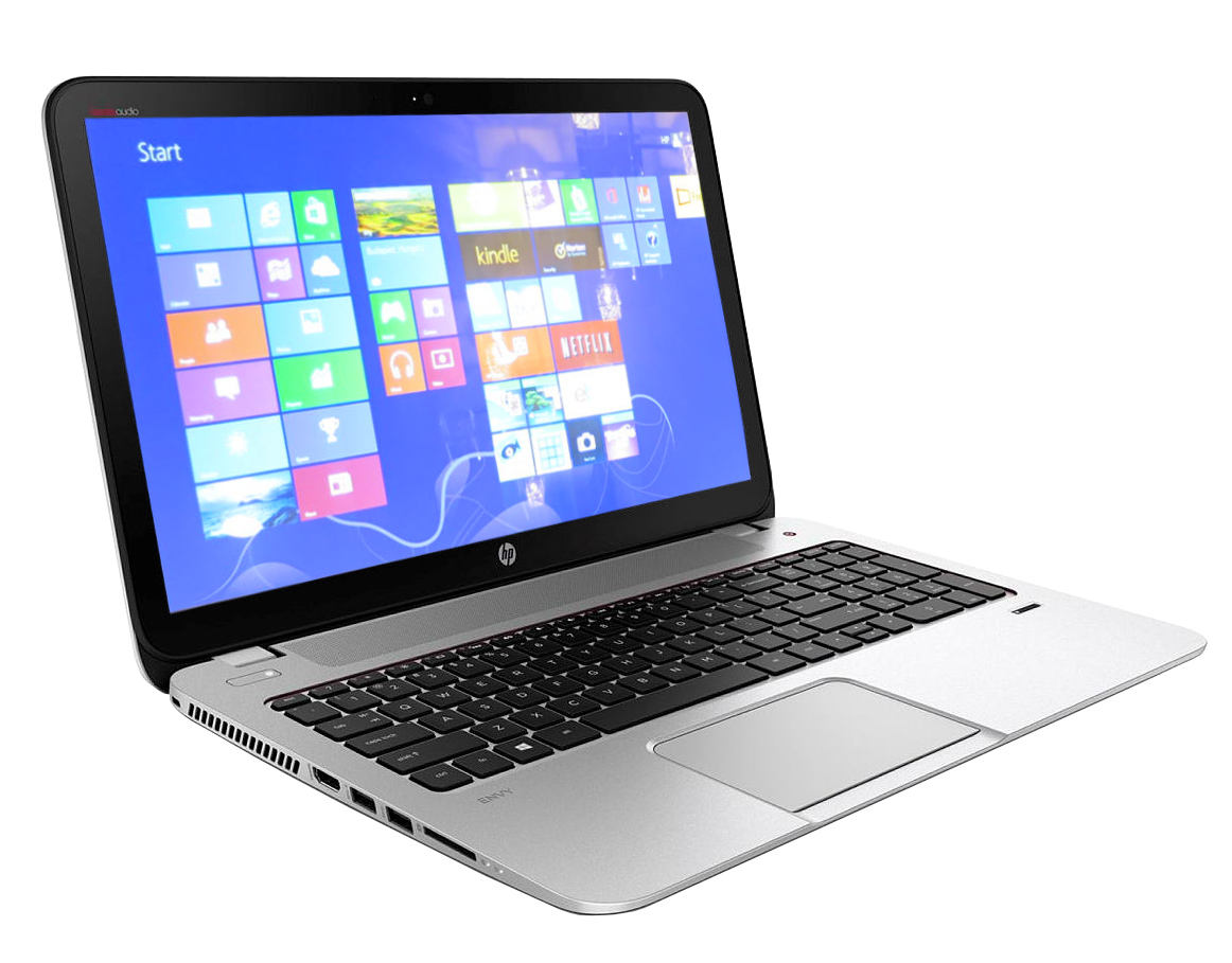 HP Envy SmartTouch 15
