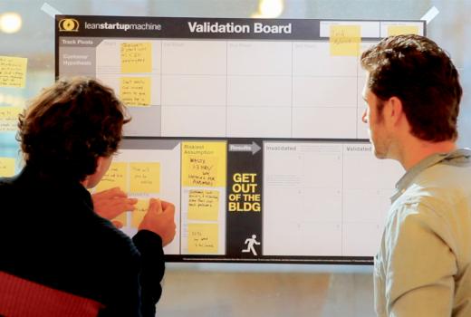 validation-board