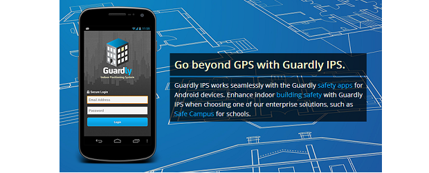 Guardly builds mass messaging service in case of emergency | IT Business