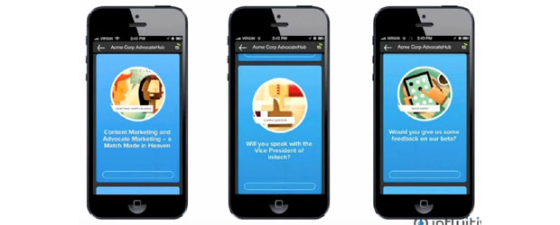 Influitive launches 'Maven' mobile app for brand influencers | IT