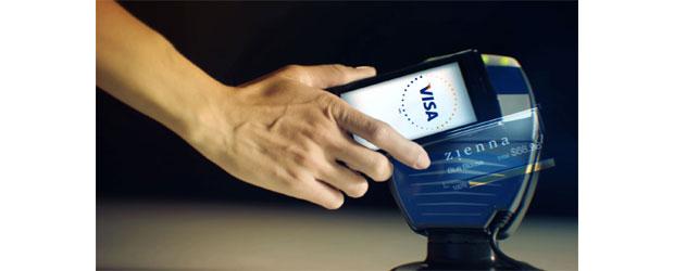 Image: Visa