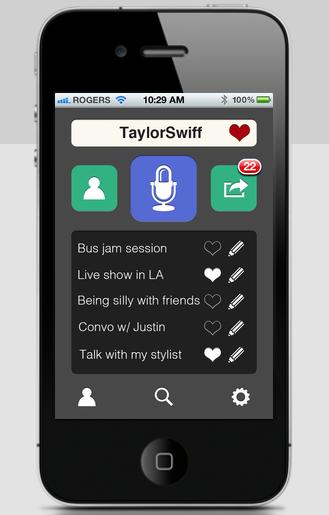 (Image: Instaradio screenshot)