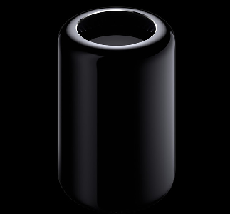 (Image: Apple - Mac Pro)