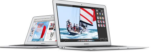 (Image: Apple - MacBook Air)