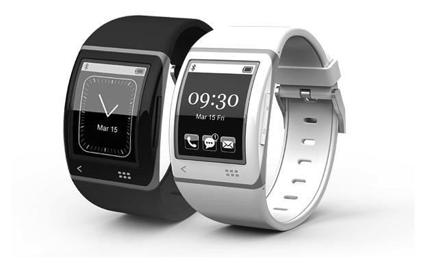 Sonostar Smart Watch