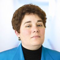 (Image: Rotman School of Management). Rebecca Reuber, professor of strategic management at the Rotman School of Management.