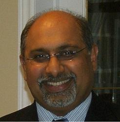 (Image: provided). Bashir Rahemtulla, CEO and founder of Intelysis Corp.