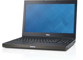 The Dell M4800.