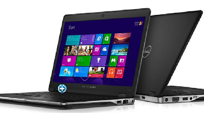 (Image: Dell). The Dell Latitude 6430U.