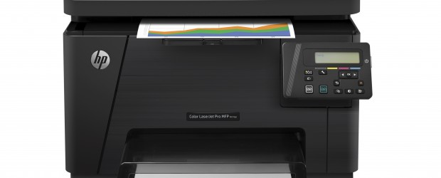 HP refreshes its printer options for SMBs and enterprises