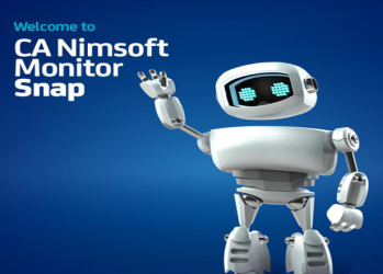 Nimsoft snap - featured - web