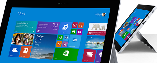 (Image: Microsoft). The Surface 2.