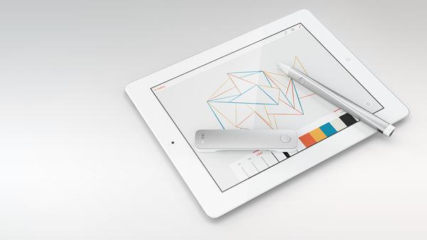 Adobe Ink and Adobe Slide. (Image: Adobe).
