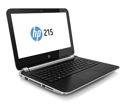 HP215 2