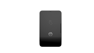 (Image: HP). The HP 1200W.