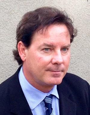 (Image: Sage). David Rumer, Sage's new vice-president of market development in Canada.