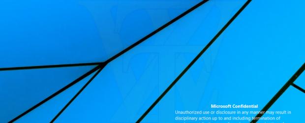 (Image: WZor.Net). Leaked image of Windows 8.1 update. Click to enlarge.
