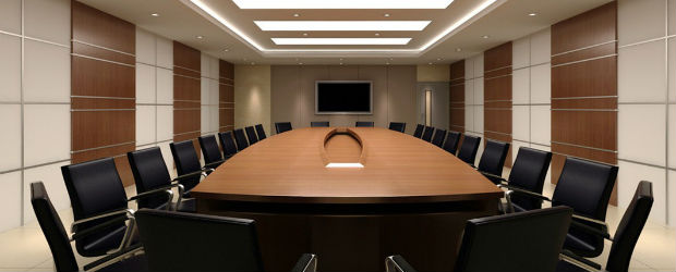 5 must have items for your conference room it business blog for Modern tech office design