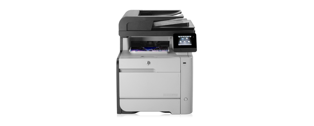 Hands On With Hp Color Laserjet Pro Mfp M476 Series It