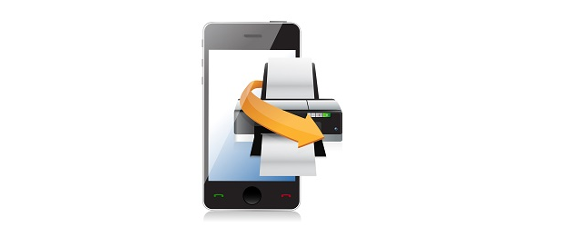 Canon launches new app bridging mobile and scanning   IT