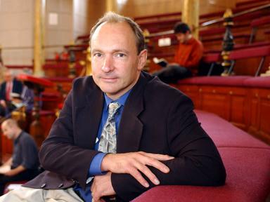 WWW inventor Tim Berners-Lee is hosting a Reddit AMA Wednesday at 3 PM ET.