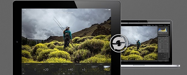 Adobe launches Photoshop Lightroom iPad version | IT Business