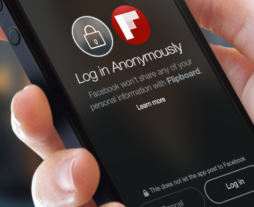 Facebook-anonymous-login