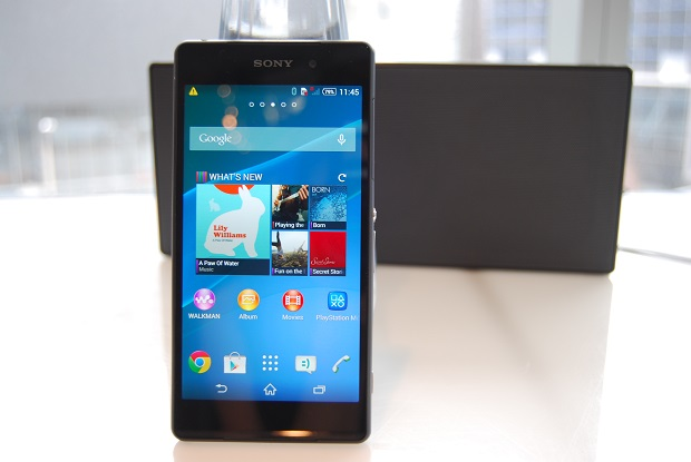 Sony Xperia Z2 smartphone - featured - web