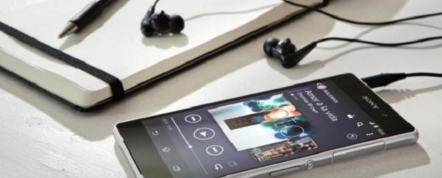 The Sony Xperia Z2. (Image: Sony Mobile).