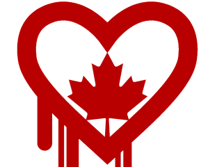 Heartbleed has taken Canada by storm - Find out what you need to know and how to audit your systems from Claudiu Popa