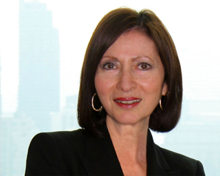 Ann Cavoukian will become the executive director for Ryerson University's Institute of Privacy and Big Data come July 1.