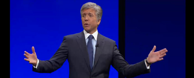 SAP AG co-CEO Bill McDermott announced that Fiori is now provided free to SAP customers.