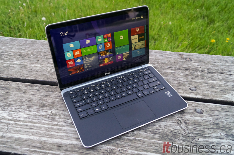 Best Ultrabooks 2014: Dell XPS 13 | IT Business