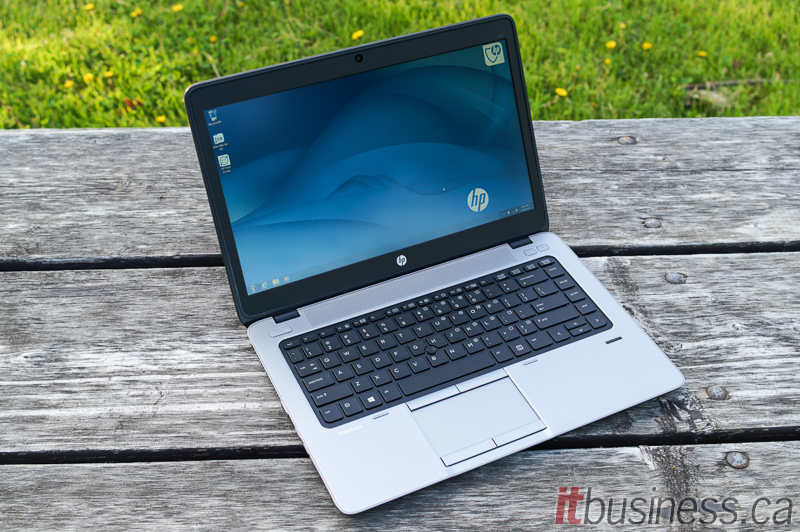 Best Ultrabooks 2014: HP EliteBook 840 G1 | IT Business