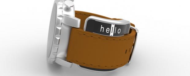 Glance by Kiwi Wearable Technologies