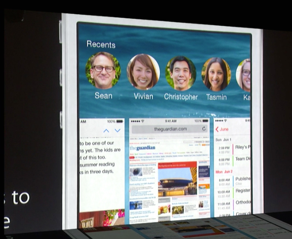 iOS8-People-view