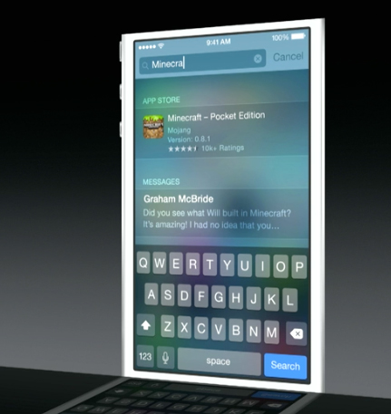 iOS8-Spotlight