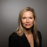 Patty Demarco, Microsoft Canada's new director of sales. (Image: Microsoft Canada).