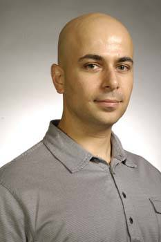 Giogos Zacharia was previously Kayak.com's chief product officer before taking on his current role as CTO.